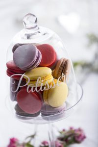David Baird Photography - Pembroke Patisserie Macarons