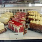 Inspiration from Matt and Kirsty's trip to Paris and London. Pembroke Patisserie - Artisan Bakers in Wanaka