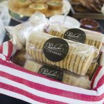 Oatcakes from Pembroke Patisserie