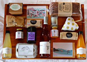 Win a Wanaka gift hamper with the Wanaka Artisan Market!