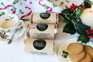 Win a Pembroke Patisserie Christmas Hamper