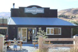 Stockist Feature: Cardrona Valley General Store - Pembroke Patisserie Stockist