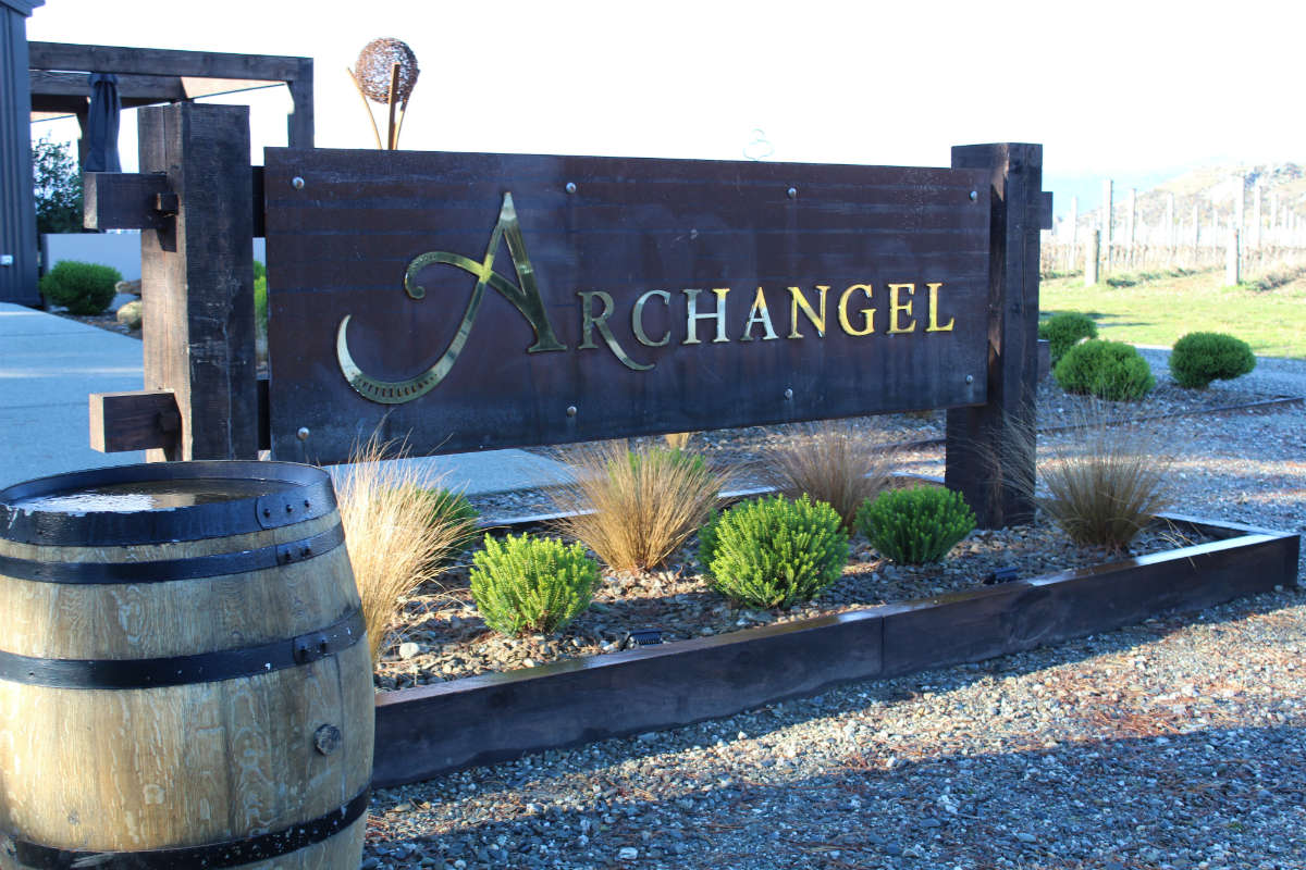 Stockist Feature: Archangel Wines Winter Warmer Platter Pembroke Patisserie