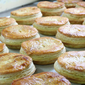 mince cheese pies