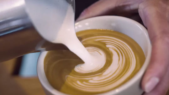 Pembroke Patisserie - what coffee means to us